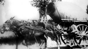 Historia Bodega Real Cortijo