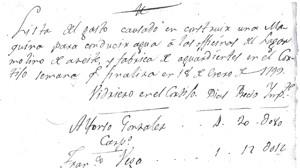 Historia Bodega Real Cortijo Godoy