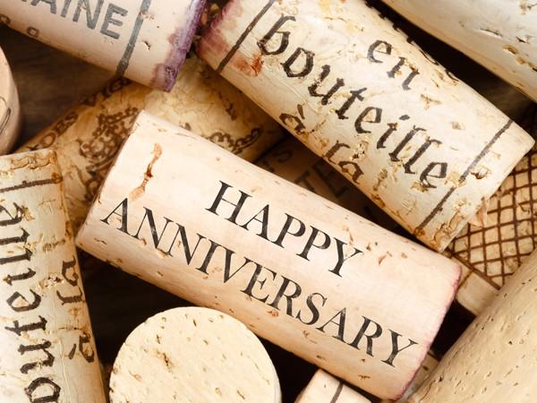 Celebrar aniversarios y cumpleaños