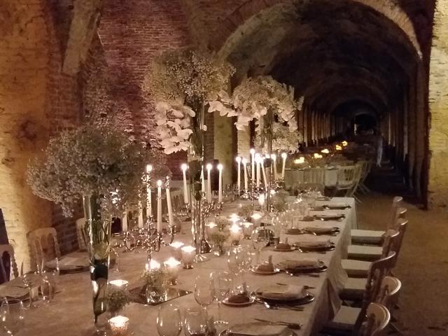 Celebración de bodas en Madrid