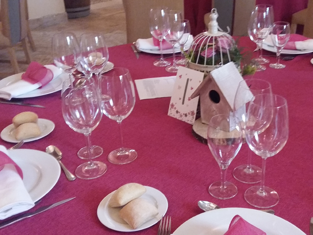 Celebración de Comuniones en Madrid