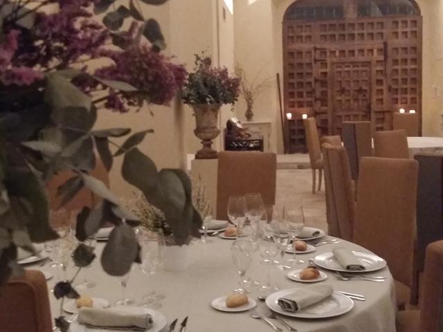Eventos Cenas de empresa en Madrid