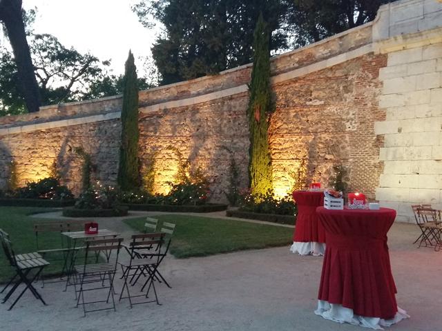 Eventos Cocktail en Madrid