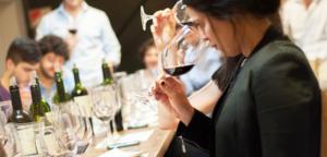 cómo es una cata de vino fase olfativa