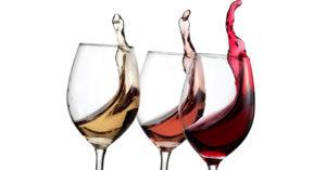 cómo es una cata de vinos