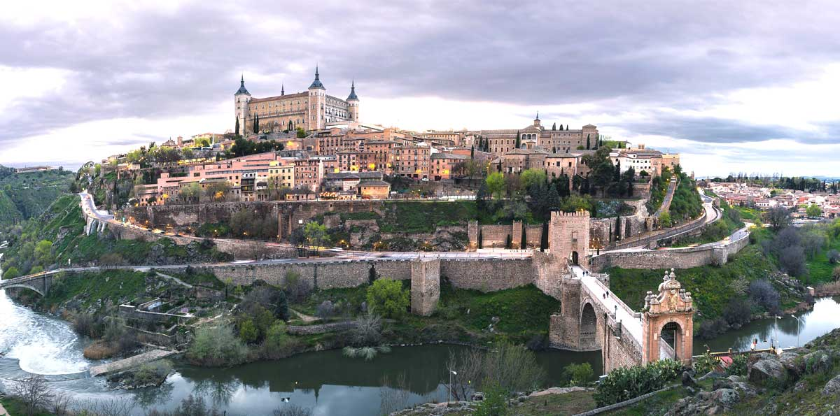toledo excursiones cerca de madrid