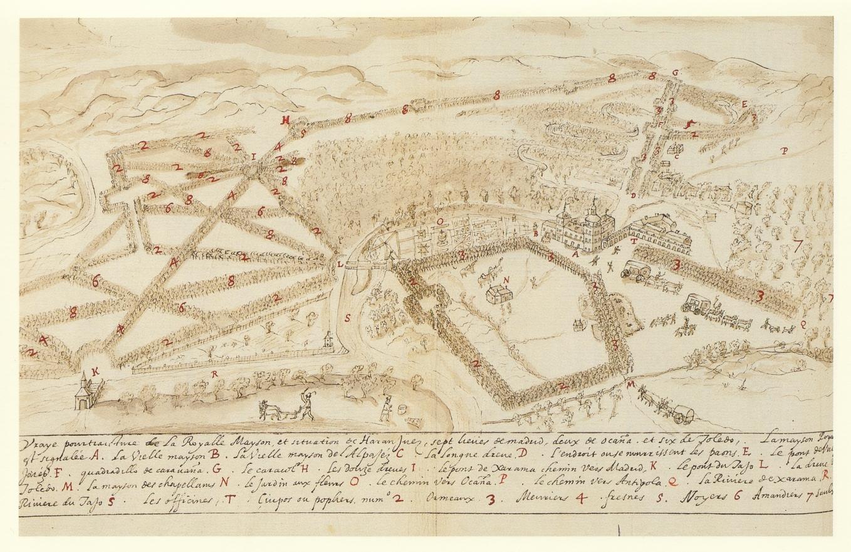 historia de aranjuez