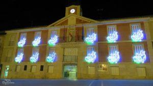 navidad en aranjuez ayuntamiento