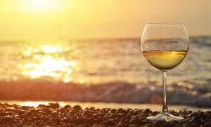 Consejos sobre vino y el verano