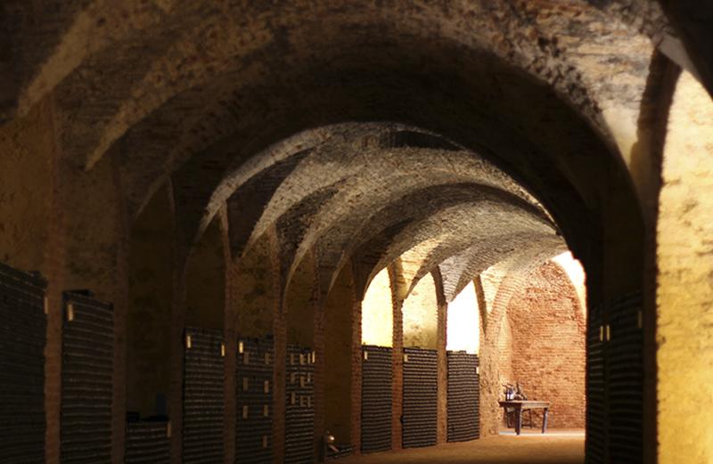 Bodega histórica Madrid