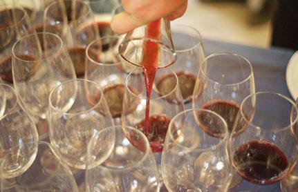 Degustaciones de vino Madrid