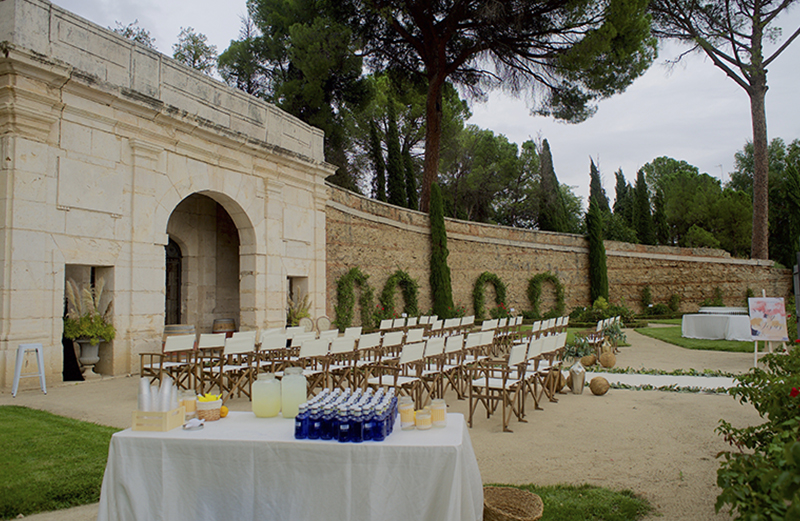 Bodas civiles Madrid
