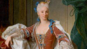 Isabel Farnesio
