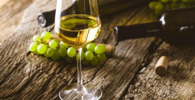 copas para vino blanco